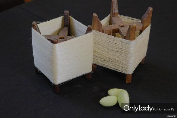 【日本深度旅游】到长野追寻绿光 丝绸上品安昙野「天蚕