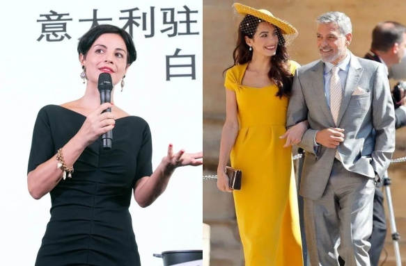 盘点那些不输时尚女魔头的时髦政客都如何穿?