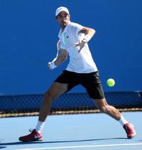 """LACOSTE倾力赞助""""罗兰·加洛斯""""法国网球公开赛运动员服装"""