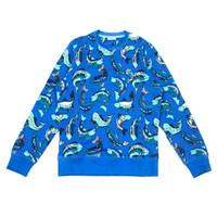 凯卓2014春夏鱼系列卫衣