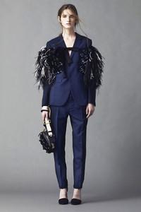 Marni 玛尼2015早春晚装系列时尚型录