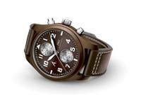 IWC万国表呈献飞行员特别限量版腕表