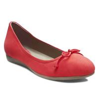 ECCO触感15系列 芭蕾舞鞋