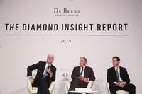 全球钻石价格预计将于2020年后上涨 戴比尔斯集团发布首份钻石行业分析报告