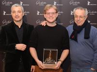扶植新生力量 格拉苏蒂原创助力第65届柏林电影节