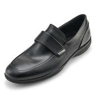 ECCO 男士新款皮鞋