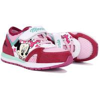 迪士尼新款米奇儿童鞋