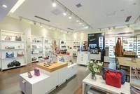 皮革的艺术,ECCO亚洲首家皮具形象店盛装开幕