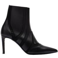 巴黎世家 双色图案设计美鞋履
