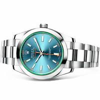 劳力士Rolex MILGAUSS系列腕表