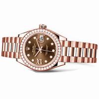 劳力士Rolex 女装日志型 28系列腕表