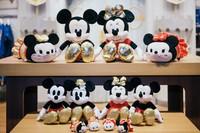 迪士尼商店喜迎天猫店开业及上海旗舰店一岁生日