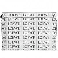 罗意威Loewe 字母Logo拉链包