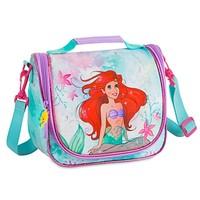 迪士尼 小美人鱼Ariel午餐手提包