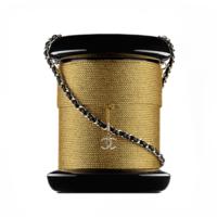 香奈儿Chanel 树植化妆盒