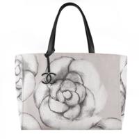 香奈儿Chanel 印花手提包