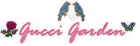 Gucci garden 漫步花园 邂逅浪漫