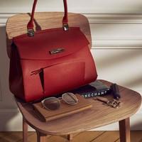 Longchamp「珑骧」2017秋季Longchamp Madeleine系列手袋
