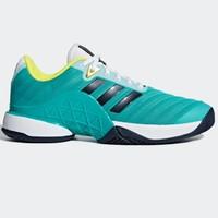 阿迪达斯 Barricade 2018 网球鞋