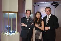 宝玑首枚腕表诞辰200周年纪念展