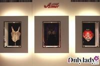 """Aimer&City全城爱慕""潮流新品SHOW闪耀上海"