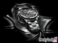 年度最佳品牌广告 豪雅LINK腕表