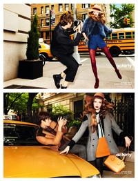 A Walk In…Manhattan,2012 ochirly早秋系列