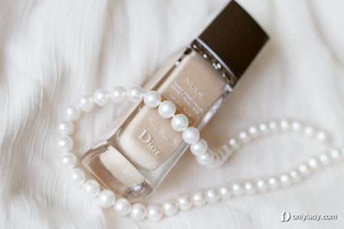 彩妆达人真人评测NO.260:Dior New Nude粉底