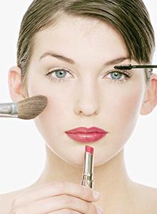 化妆品知识