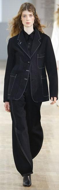 Lemaire 2016春夏巴黎时装周