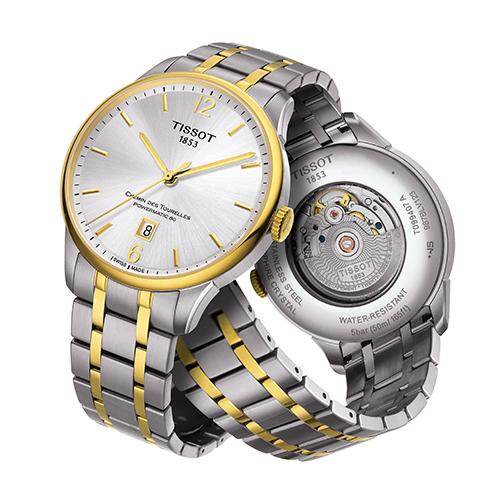 预算六七千能买到什么腕表