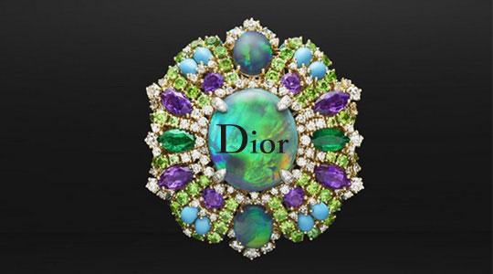 迪奥 Dior 珠宝